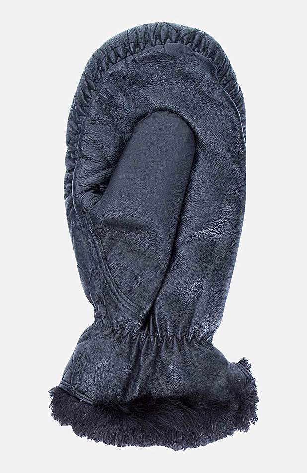 Ādas dūraiņi Kläppen quilted