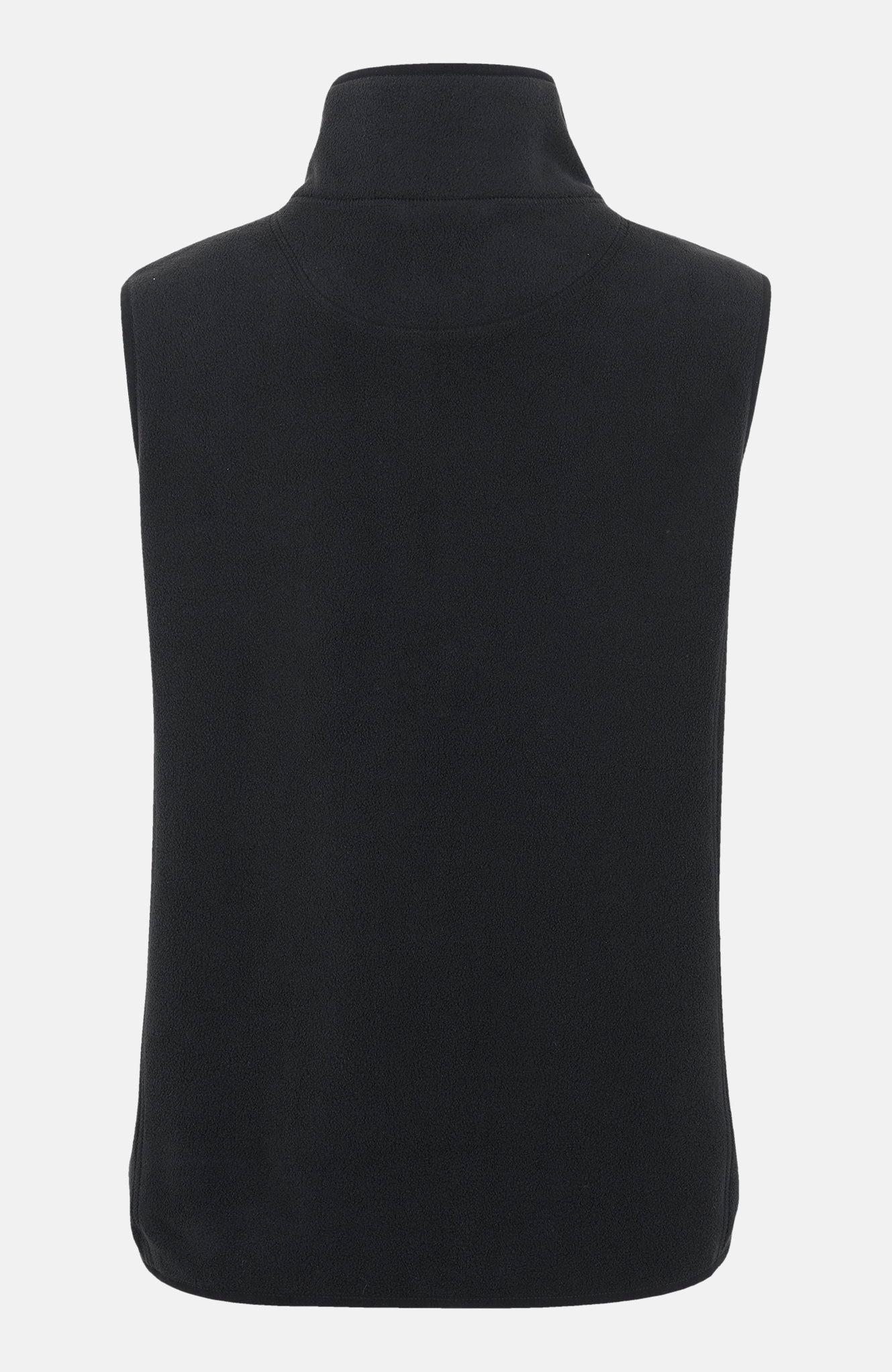 Flīsa veste