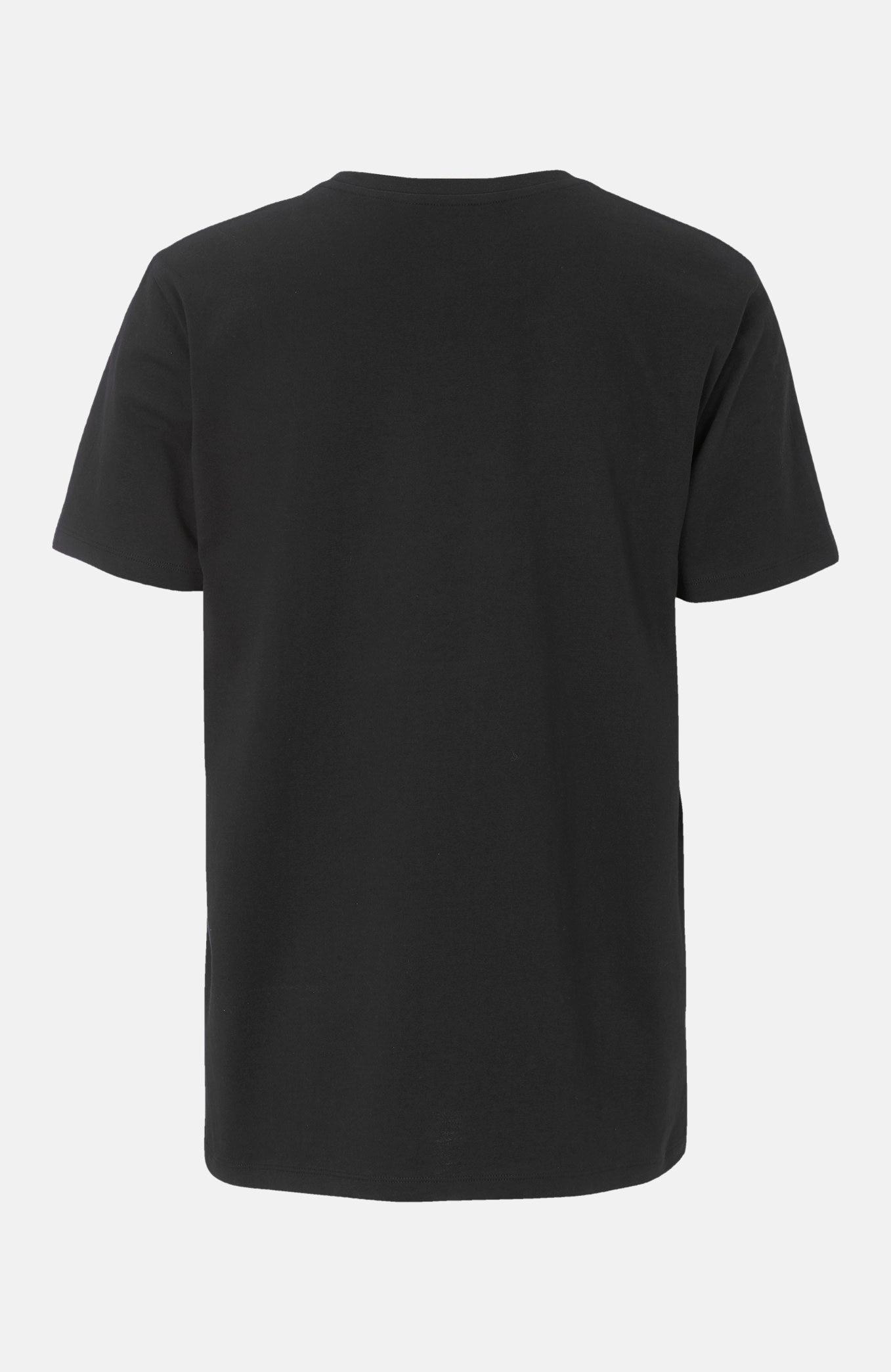 Ērts trikotāžas t-krekls