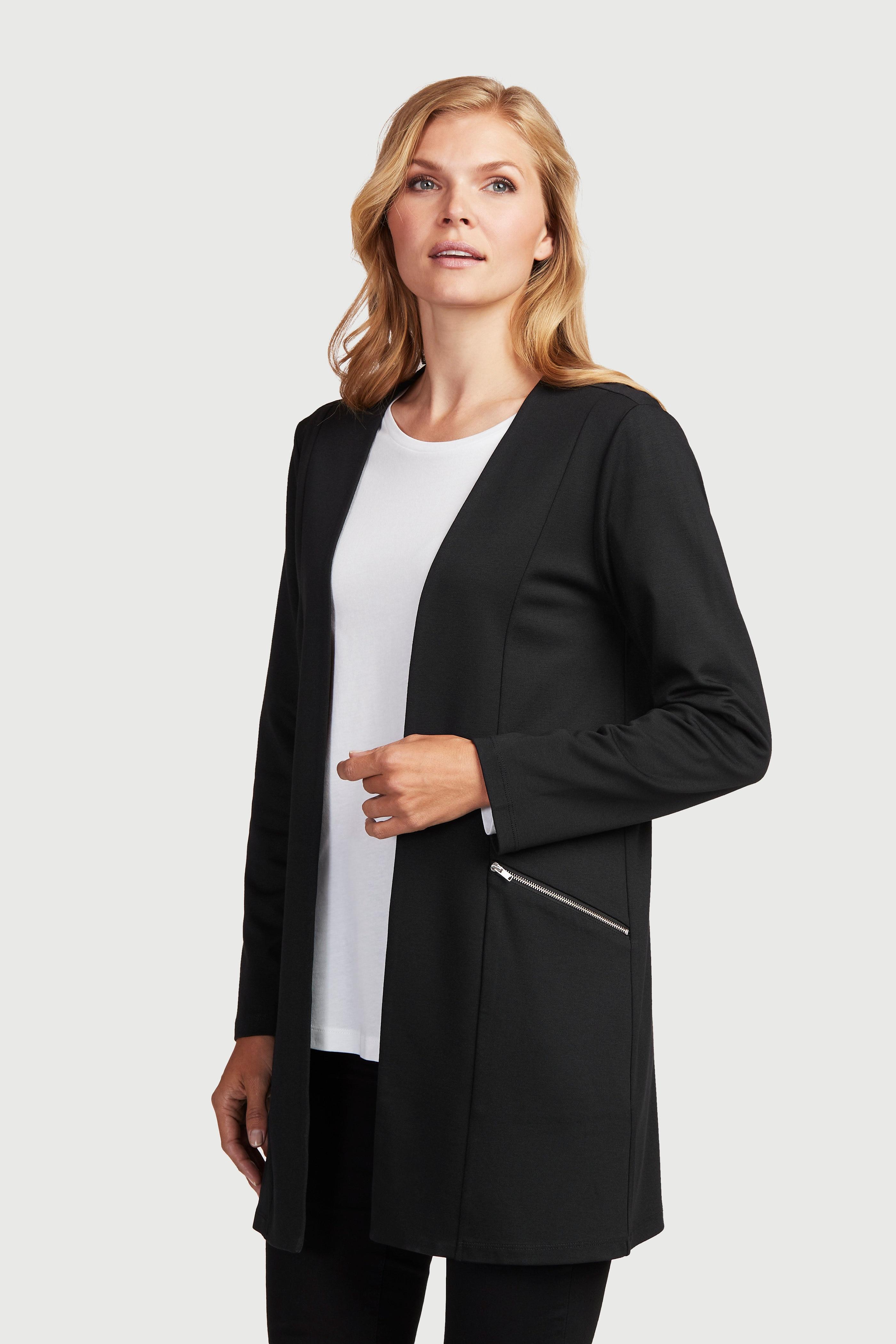 Stilīga jaka