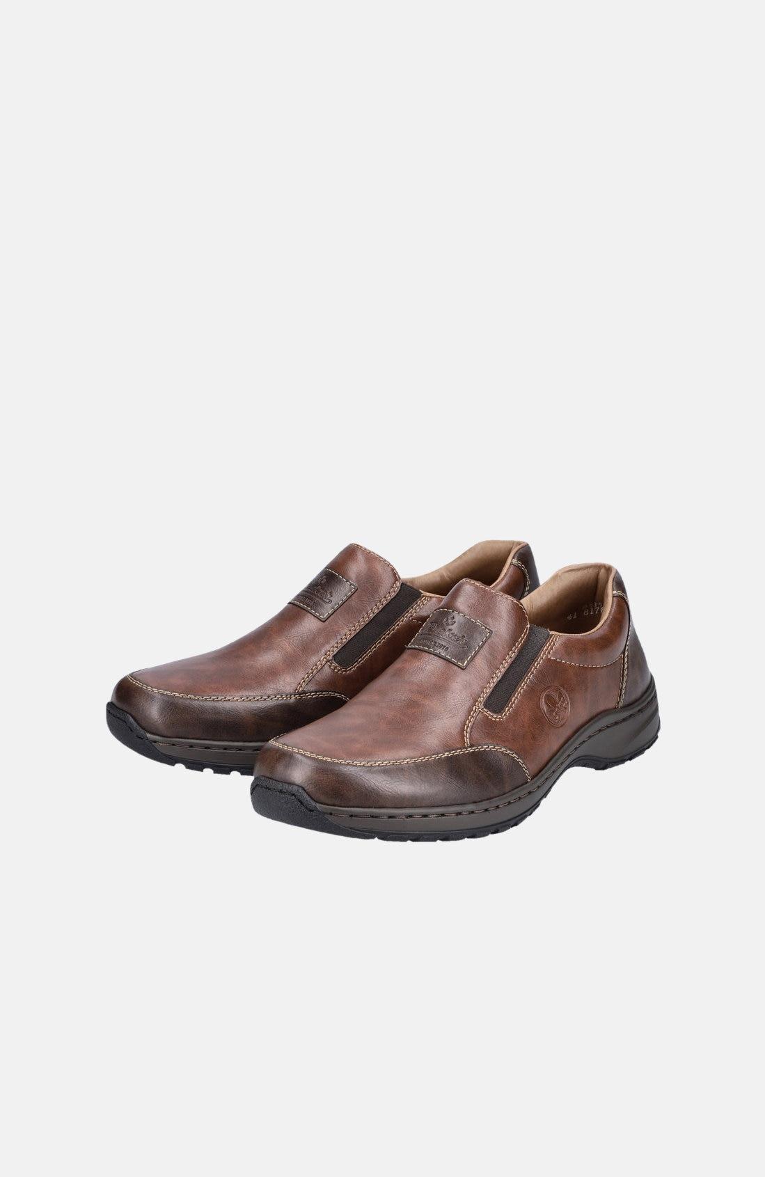 Zemi pastaigu apavi