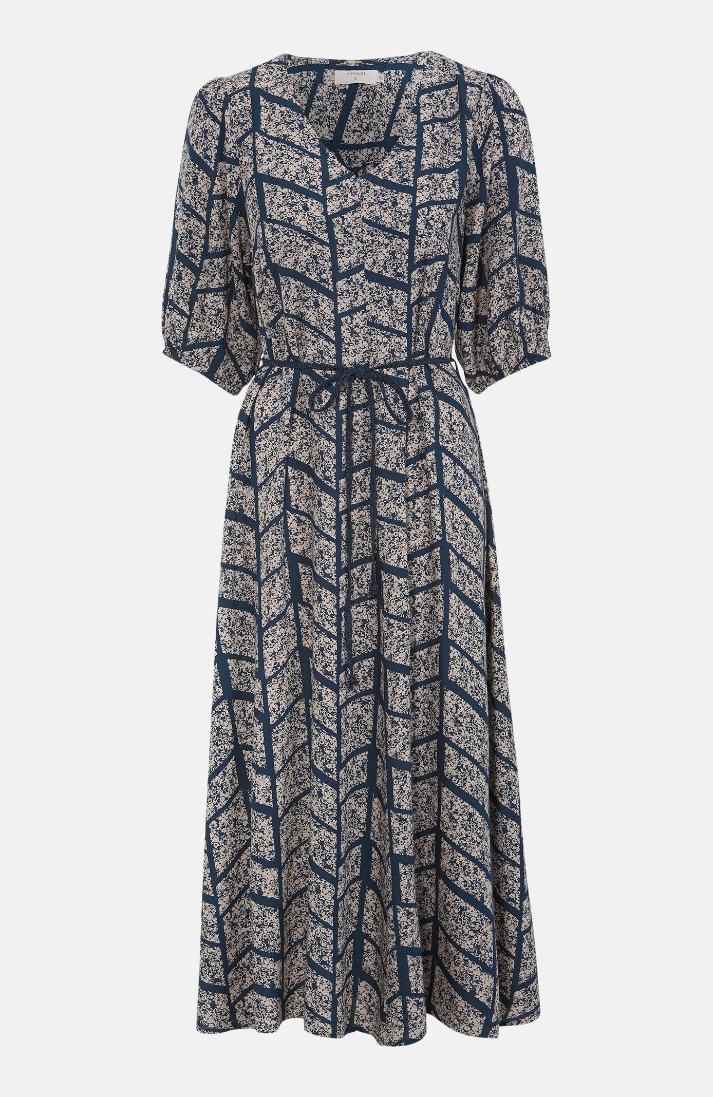 Viskozes kleita Mauria