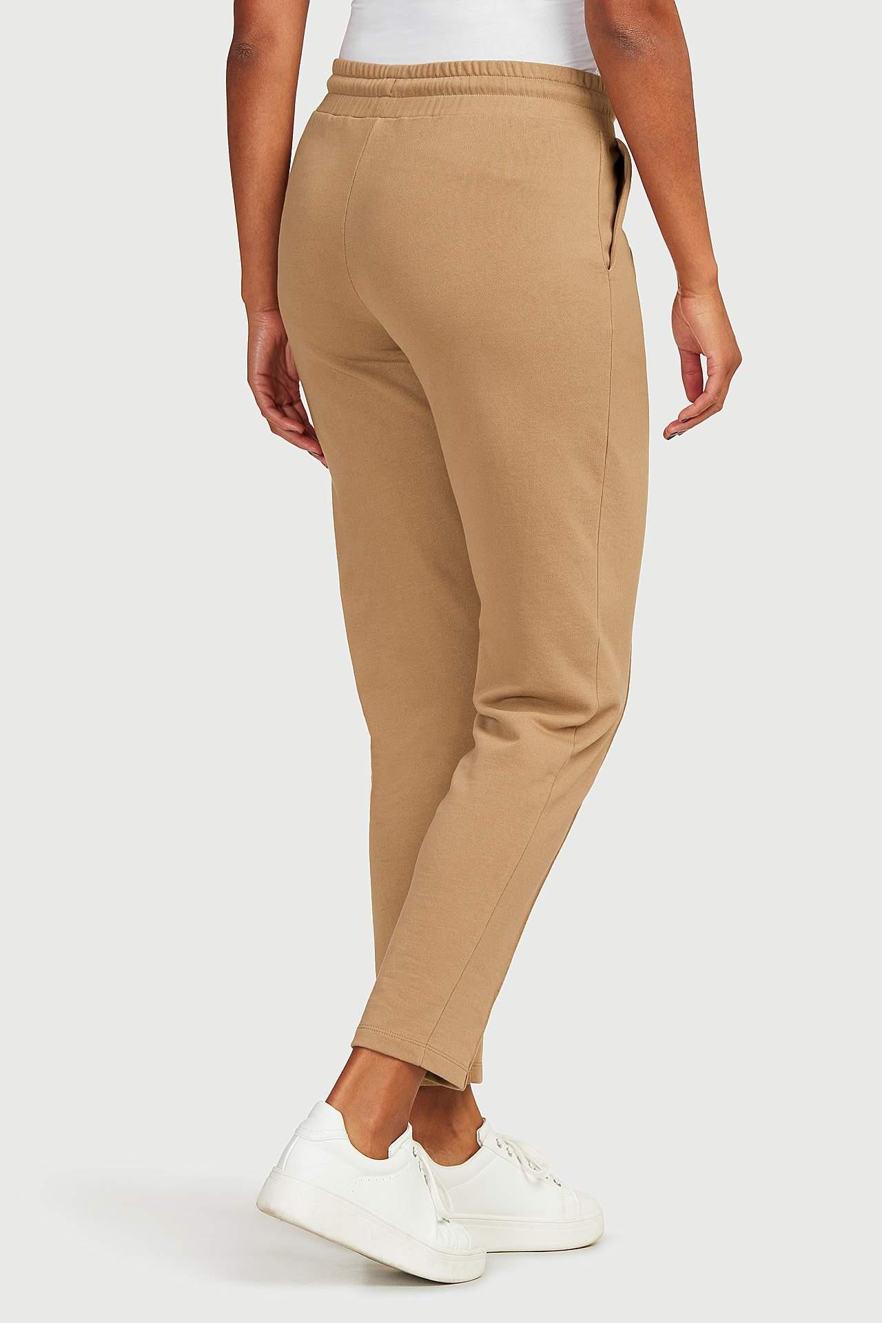 Baikas bikses ar garumu līdz potītēm