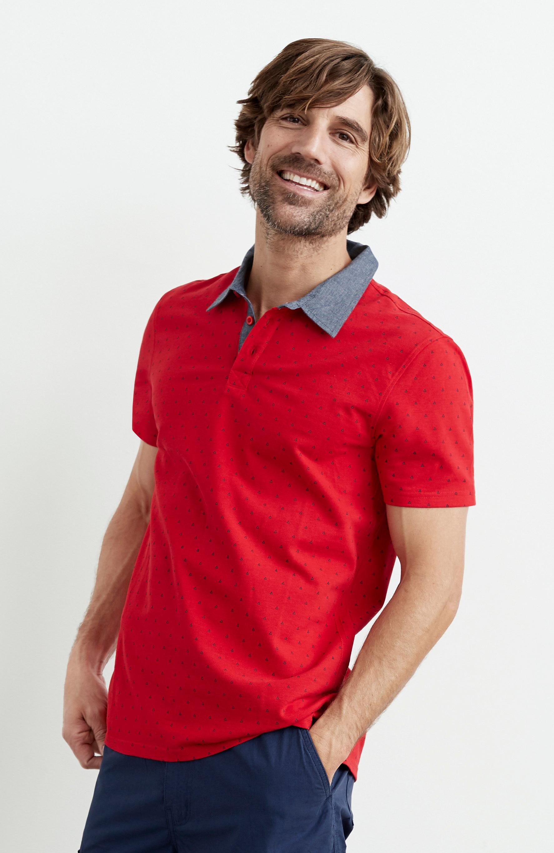 Pikē krekls