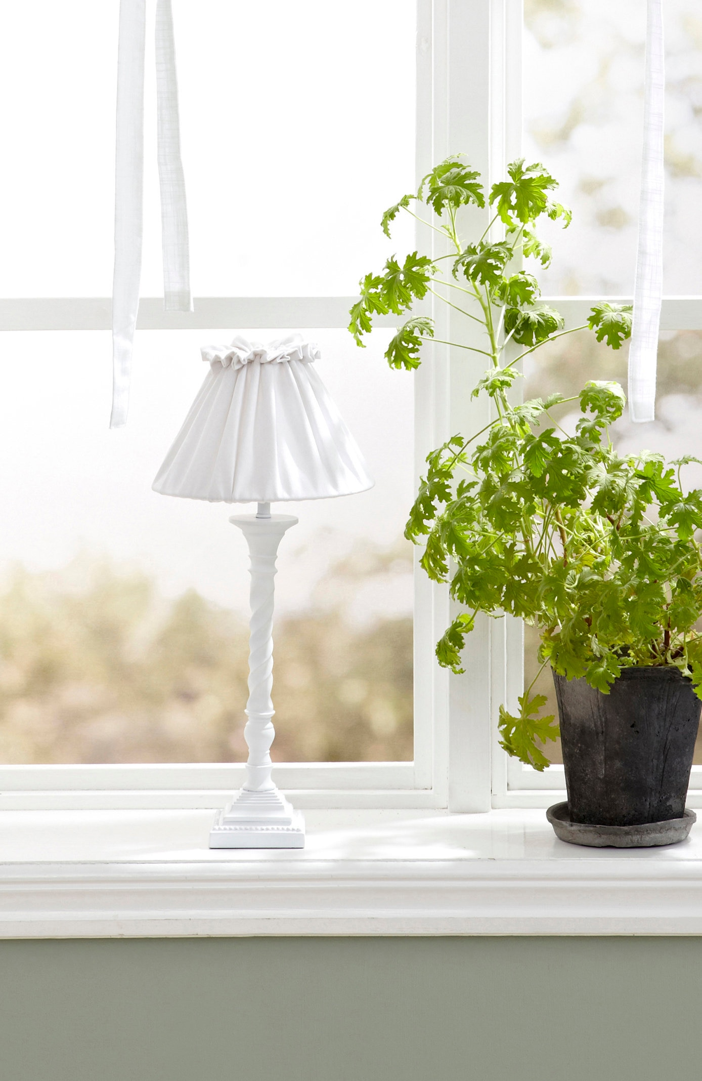 Galda lampa Jane